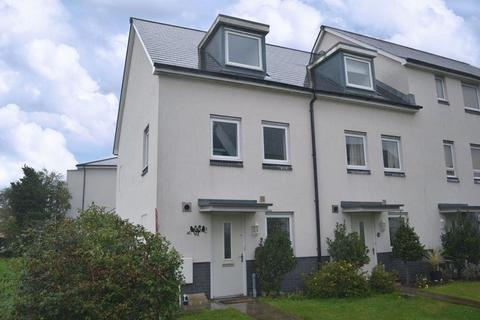 4 bedroom townhouse for sale - Minotaur Way, Copper Quarter, Pentrechwyth, Swansea, City And County of Swansea. SA1 7FQ