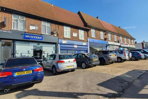 Property to rent - Collier Row Road, Romford, RM5 2BB