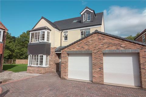 6 bedroom detached house for sale - Milan Grove, Nunthorpe, Middlesbrough