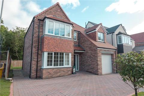 4 bedroom detached house for sale - Milan Grove, Nunthorpe, Middlesbrough, North Yorkshire