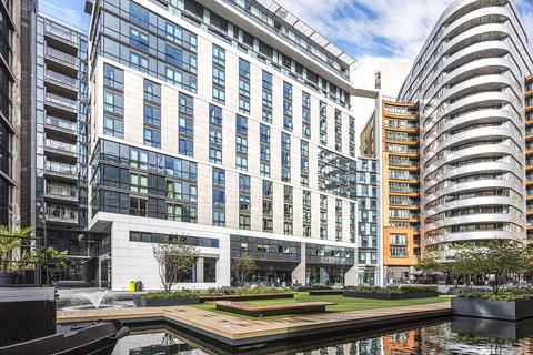 2 bedroom flat for sale - Balmoral Apartment, 2 Praed Street, W2