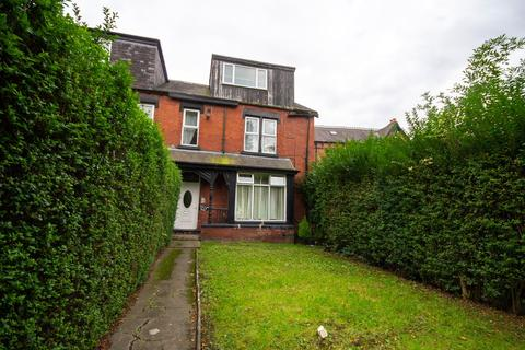 2 bedroom flat for sale - Harehills Avenue, Leeds, West Yorkshire, LS8 4HX