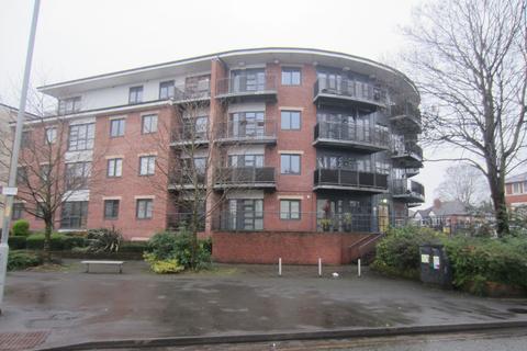 2 bedroom flat to rent - Regents Court, 174 Manchester Road, Chorlton, Manchester, M16