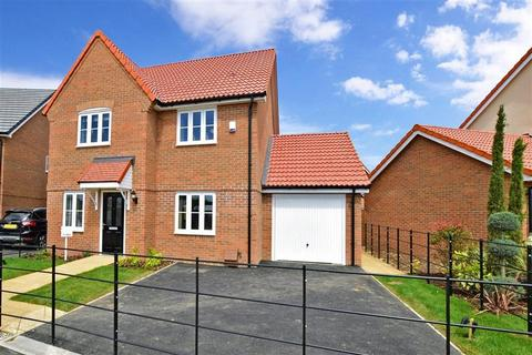 4 bedroom detached house for sale - The Wingham, Fitzwarin Place, Singledge Lane, Whitfield, Dover, Kent