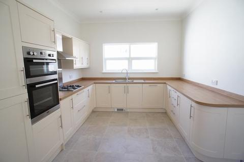 4 bedroom terraced house to rent - Westbourne Street, Hove BN3