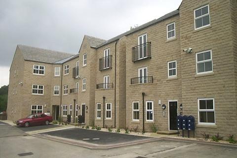2 bedroom apartment for sale - Old School Gardens, Lockwood, Huddersfield, HD4