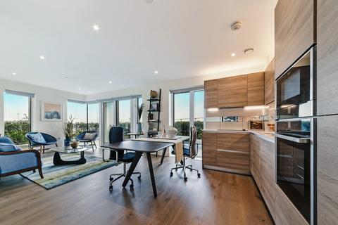 2 bedroom flat to rent - Deveraux House, Duke Of Wellington Avenue, Royal Arsenal Riverside, Woolwich, London, SE18