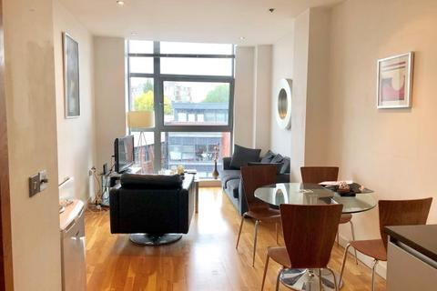1 bedroom apartment for sale - Roberts Wharf, LS9 8DT