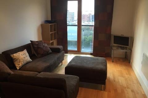 1 bedroom apartment for sale - Magellan House, LS10 1JP - Ready rented investment with 9 years rental history