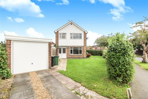 3 bedroom detached house to rent - Coombe Rise, Oadby, Leicester, Leicestershire, LE2