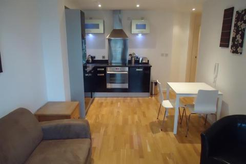 2 bedroom apartment for sale - Gateway East, LS9 8AU - ready rented investment with 11 years rental history