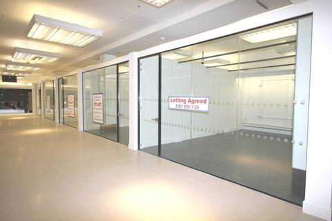 Property to rent - Bluebell Walk, Greenock Oak Mall