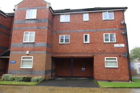 3 bedroom apartment to rent - 1 The Anchorage, Liverpool, Merseyside, L3