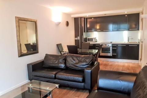 2 bedroom apartment for sale - Central Quarter, LS1 4JL