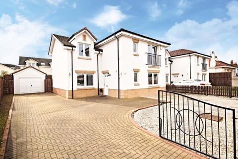 4 bedroom detached house for sale - Berelands Road , Prestwick , South Ayrshire , KA9 1ER
