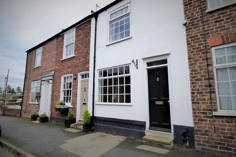 2 bedroom terraced house for sale - Church Road , Molescroft, Beverley