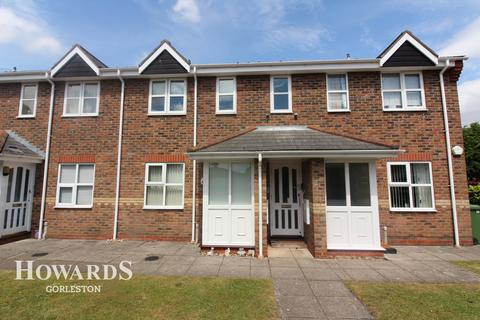 1 bedroom flat for sale - Barham Court, Goleston