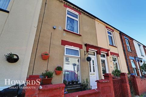 3 bedroom terraced house for sale - Gatacre Road, Great Yarmouth