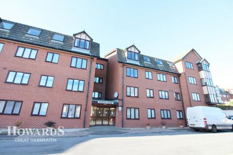 2 bedroom flat for sale - Ravelin House, Great Yarmouth