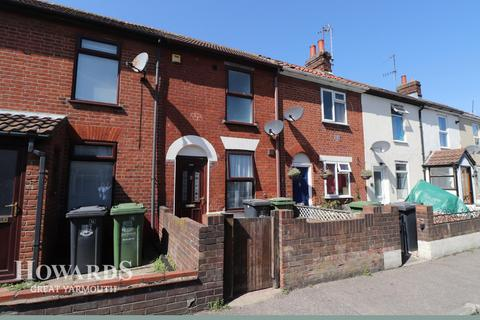 2 bedroom terraced house for sale - Camden Road, Great Yarmouth