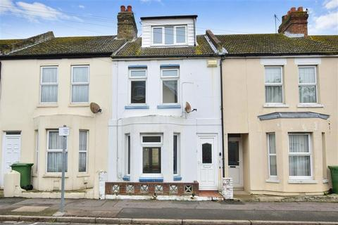 3 bedroom terraced house for sale - Albion Road, Folkestone, Kent