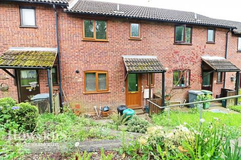 2 bedroom terraced house for sale - Riverdale Court, Brundall