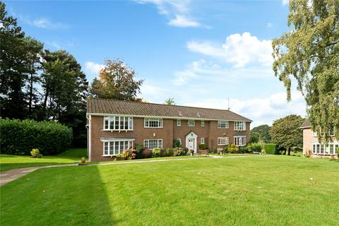 2 bedroom flat for sale - Castle Hill Court, Prestbury, Macclesfield, Cheshire, SK10