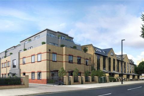 1 bedroom flat for sale - Wotton House, 71 St Johns Road, Isleworth, London, TW7