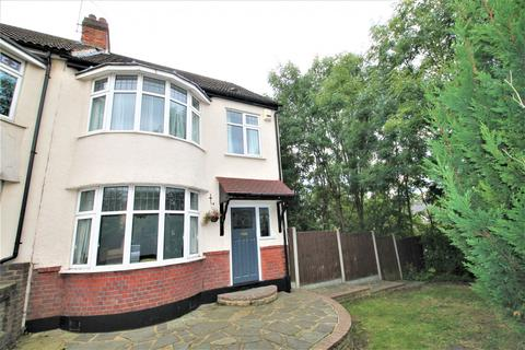 3 bedroom end of terrace house for sale -  Slewins Lane,  Hornchurch, RM11