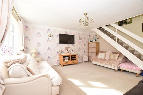3 bedroom terraced house for sale - Lenside Drive, Bearsted, Maidstone, Kent