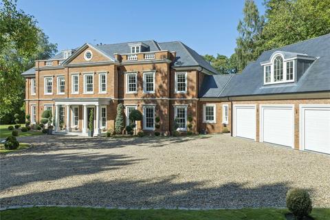 5 bedroom detached house for sale - Regents Walk, Ascot, Berkshire, SL5