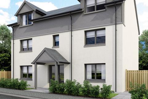 4 bedroom maisonette for sale - Plot 2 Perth Road , Little Dunkeld , Birnam , Perthshire, PH8 0AA
