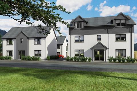4 bedroom duplex for sale - Plot 1 , Perth Road , Little Dunkeld , Perthshire, PH8 0AA