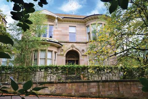 3 bedroom flat for sale - Hyndland Road, Flat 1/1, Hyndland, Glasgow, G12 9UZ