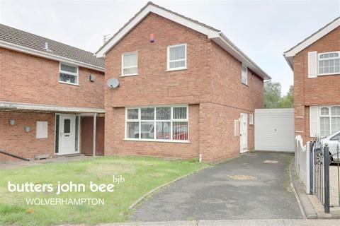 3 bedroom detached house for sale - Farndale Avenue, Wolverhampton