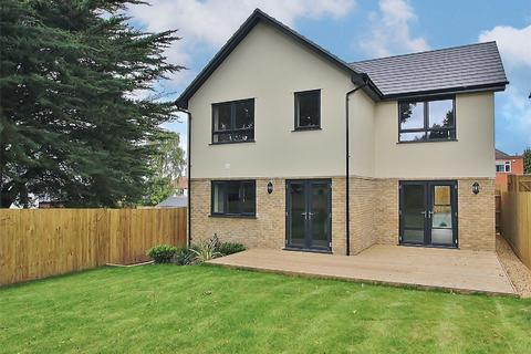 4 bedroom detached house for sale - Gorse Hill Road, Oakdale, POOLE, Dorset