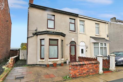 3 bedroom semi-detached house for sale - Portland Street, Southport