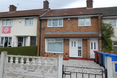 3 bedroom terraced house for sale - Byron Close, Huyton, Liverpool