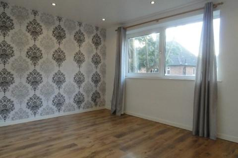 Studio to rent - Milford Court, Sherbrook Road, Daybrook, Nottingham