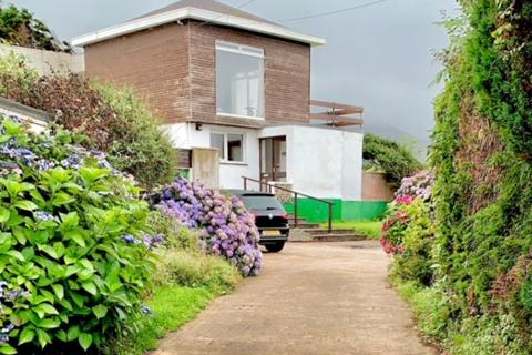 3 bedroom detached house for sale - Aberdesach, Caernarfon, North Wales