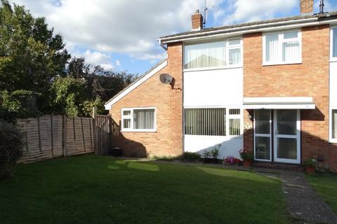 3 bedroom end of terrace house for sale - Staplehurst, Kent
