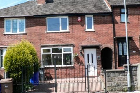 3 bedroom townhouse to rent - Clyde Road, Burslem, ST6 3DJ
