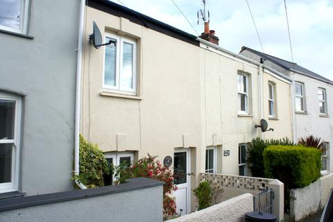 2 bedroom terraced house to rent - Truro