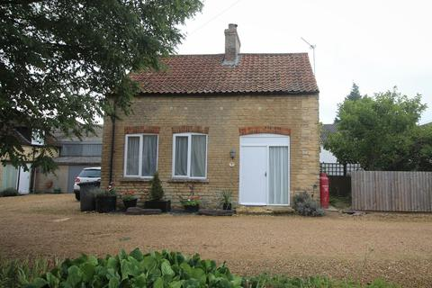 2 bedroom cottage to rent - Rose Cottage, Black Bull Farm, North Witham