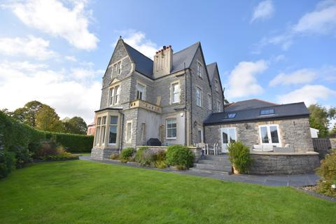 7 bedroom end of terrace house for sale - The Gables, 21 Cwrt-Y-Vil Road, Penarth, Vale of Glamorgan, CF64 3HN