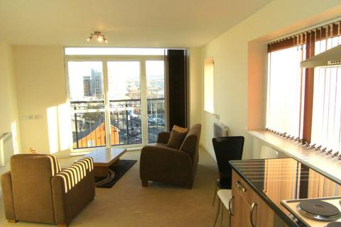 1 bedroom apartment to rent - 35 Ecclesall Heights, 2 William Street