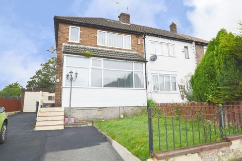 3 bedroom semi-detached house for sale - Templars Way, Bradford