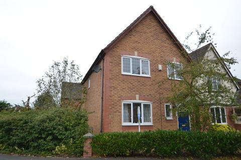 3 bedroom detached house for sale - Downesway,Sharston