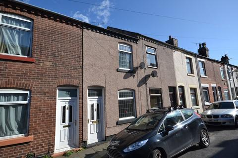 2 bedroom terraced house to rent - Kirk Street Smallthorne Stoke-on-Trent