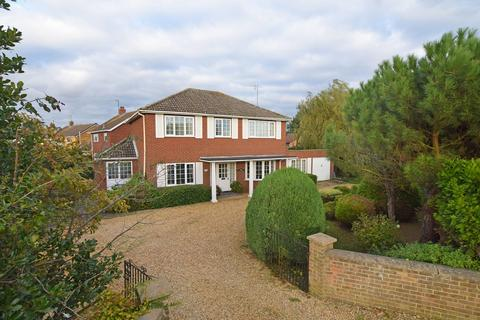 4 bedroom detached house for sale - Ferry Road, West Lynn